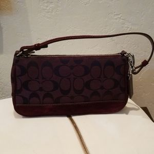 Coach mimi bag